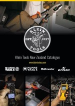 Klein Tools Catalogue
